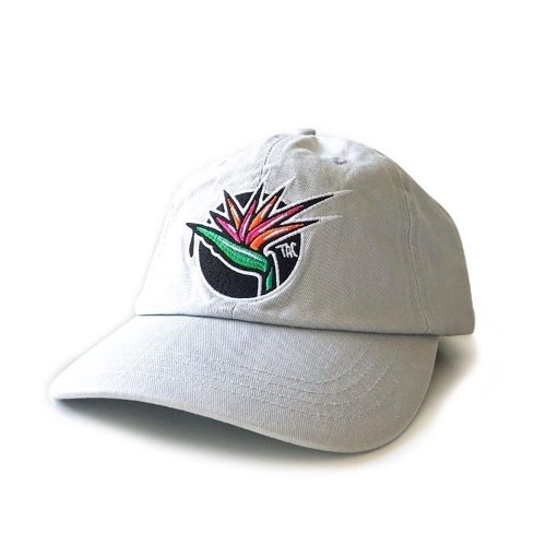 TAC Apparel - Bird of Paradise Polo Hat