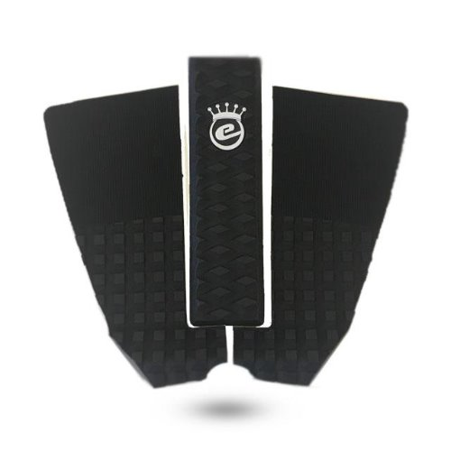 Exileskimboards Traction Pad - Black