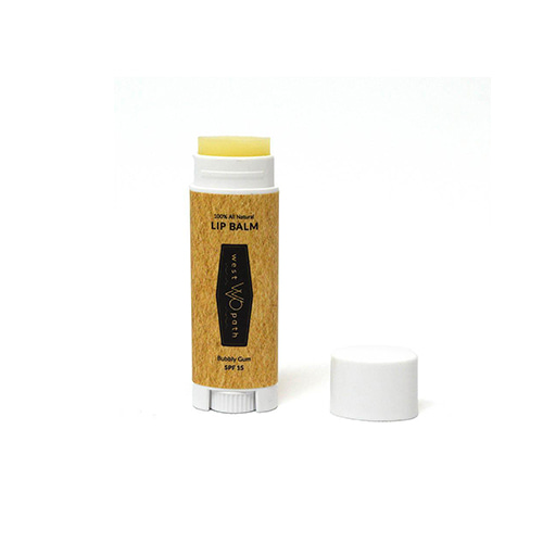 West Path LIP BALM