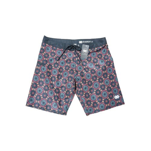 Equilibrium - BLOOM BOARDSHORT