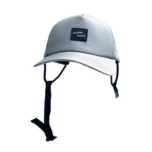 Summer Surf Cap - Light Grey(서핑 모자)