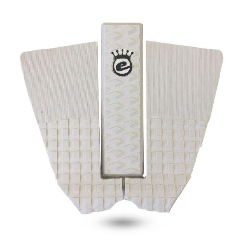 Exileskimboards Traction Pad - White