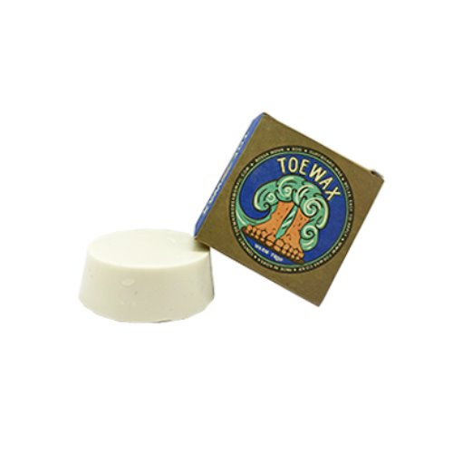 Toewax SURF WAX (WARM-TROP)